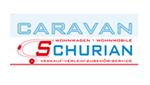 Logo Caravan Schurian